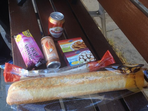 Palma de Mallorca Breakfast IMG_9406