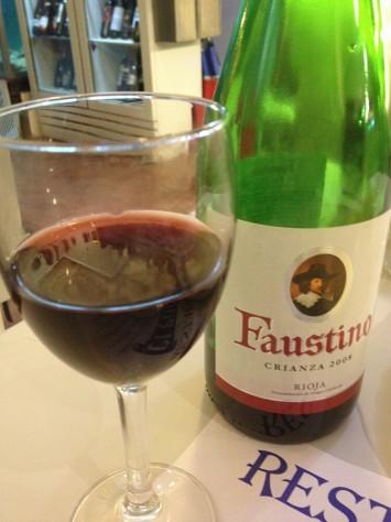 Palma de Mallorca wino IMG_9508