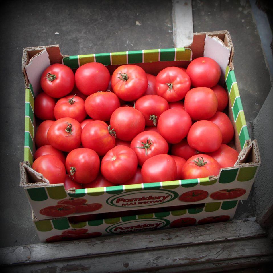 Dżem zchilli ipomidorów, czyli ketchup inaczej