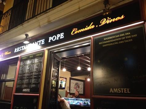 Restaurante Pope 1 IMG_9713