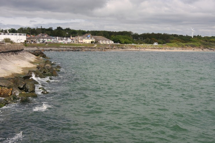 Courtown Harbour, hrabstwo Wexford, Irlandia