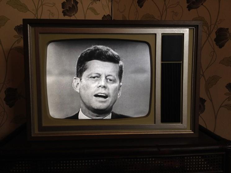 Słynna debata J.F. Kennedy