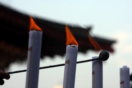 Obon - japońskie Święto Dusz