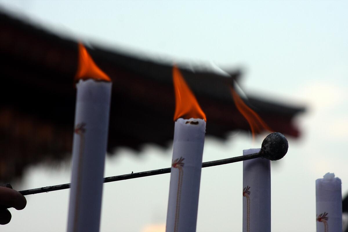 Obon – japońskie Święto Dusz