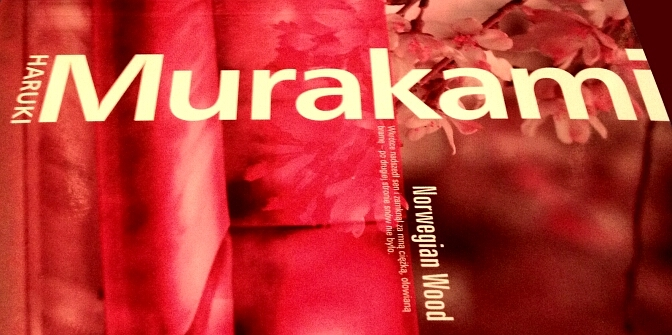 """Konkurs: wygraj książkę Murakamiego """"Norwegian Wood"""" – wyniki"""
