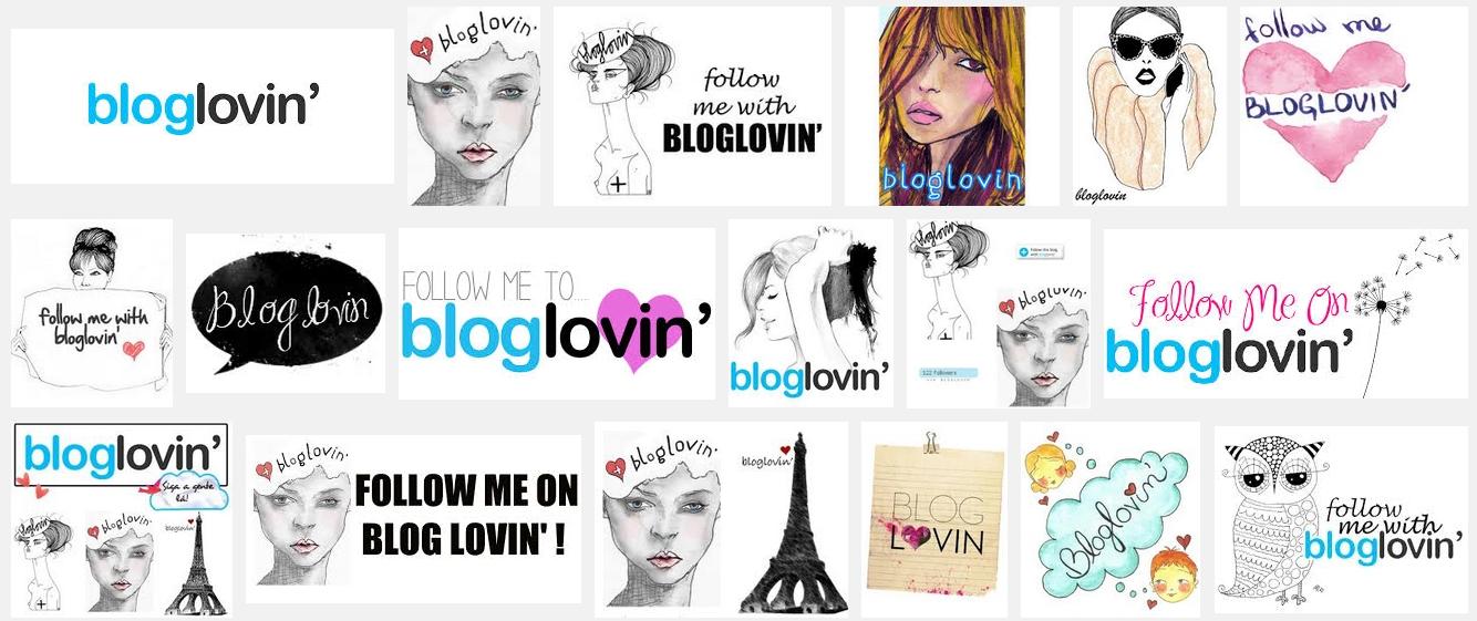 Lovin' Bloglovin' – czyli oco chodzi ido czego tosłuży
