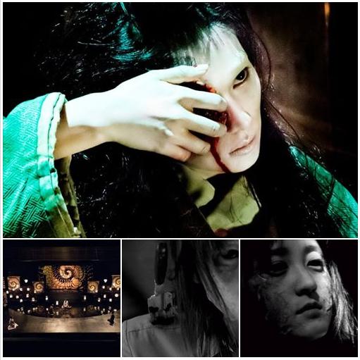 Japońska Noc Grozy - japońskie horrory