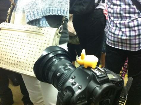 Labbit Camera Japan
