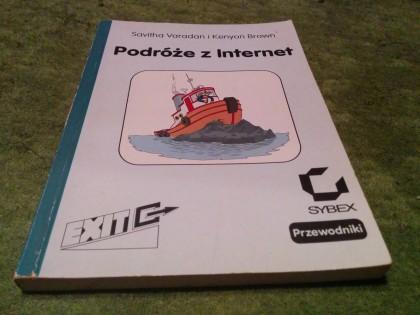 Podróże zInternetem (internet wpodróży - jak bezpiecznie korzystać)