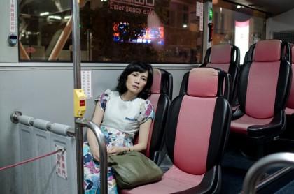 Podróż filmowa doTajwanu: Drzwi (reż. Chienn Hsiang)