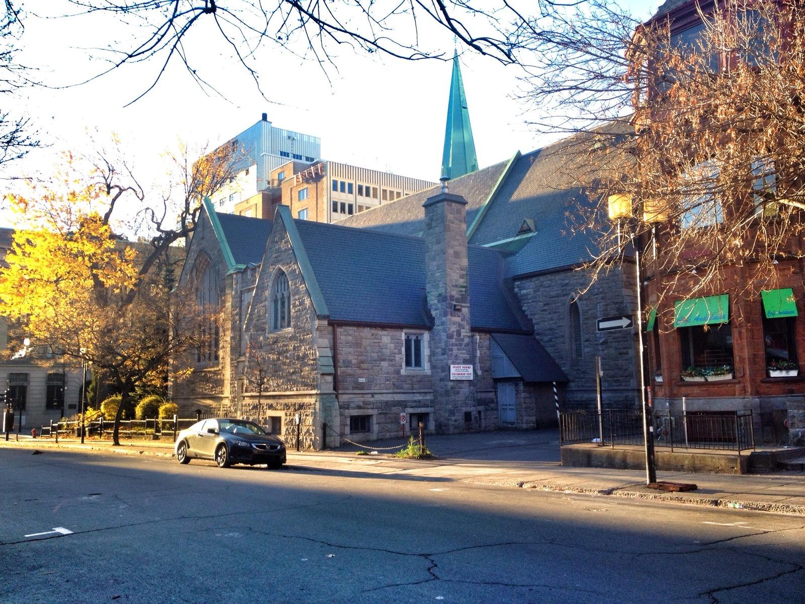 Kultura montrealska