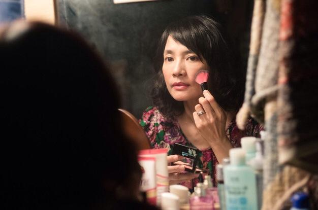 """Kino tajwańskie, film """"Drzewi"""" aka """"Hui guang zoumingqu"""" - Chienn Hsiang"""