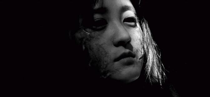 Japońska Noc Grozy: Miss Zombie