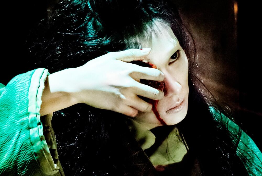 Potwoim trupie – Takashi Miike bierze nawarsztat japoński teatr kabuki