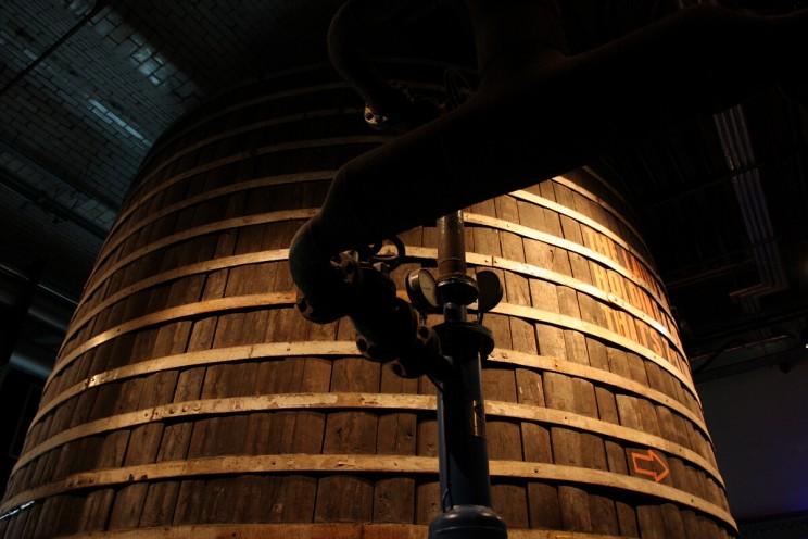 St James Brewery (Grúdlann Gheata Naomh Séamuis)