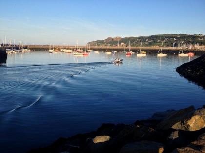 Zielona Irlandia: rybacka wioska Howth (wycieczka zDublina)