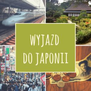Jak zorganizować wyjazd doJaponii - samodzielny wyjazd doJaponii (Japonia blog podróżniczy)