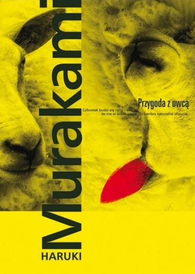 Przygoda zOwcą - Haruki Murakami