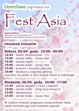 Fest Asia