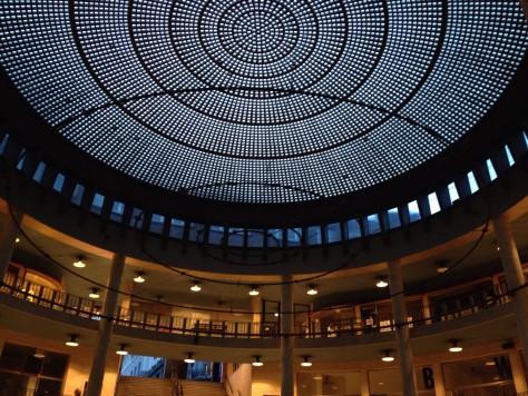 Bruksela: spacer postarym mieście Galerie Ravenstein