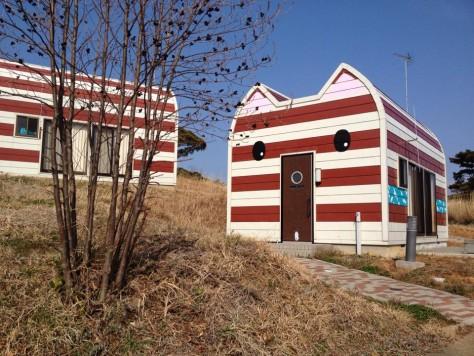 Tashirojima, Sendai, マンガイランド - Manga Island - Mangowa Wyspa