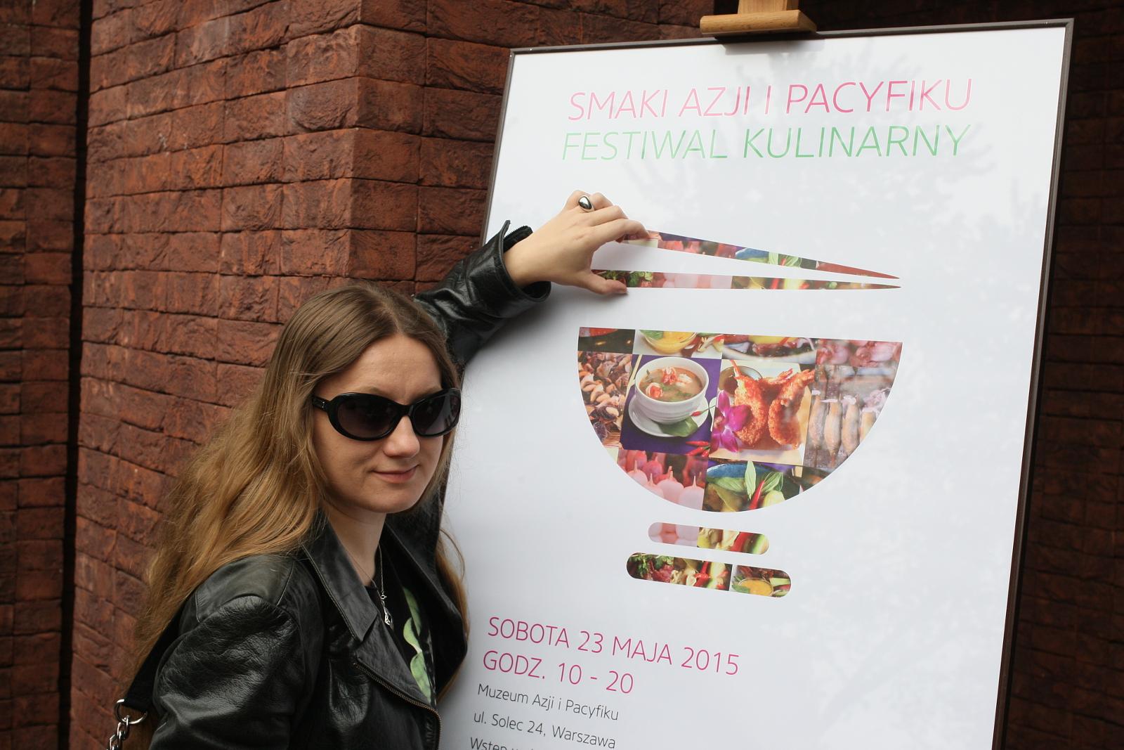 Festiwal Kulinarny Smaki Azji iPacyfiku