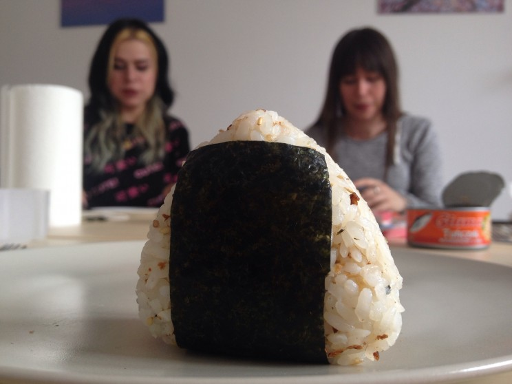 Co to jest onigiri?
