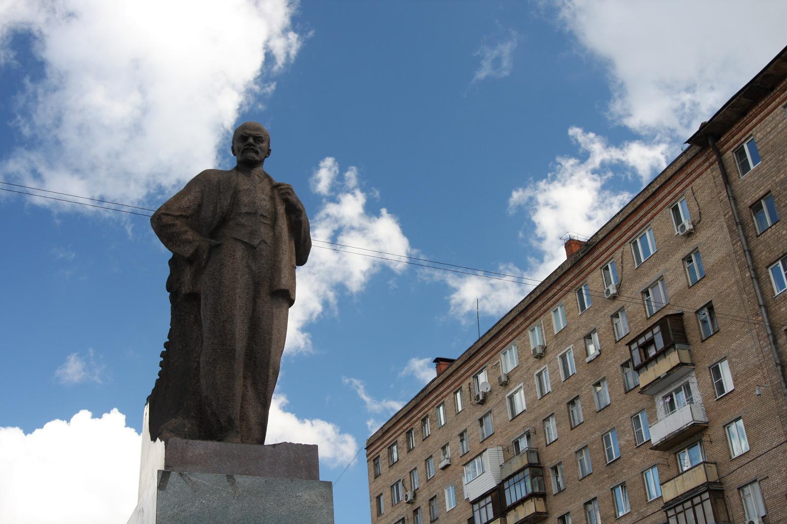 Syberia (wyprawa zaćmieniowa) – Dzień 2: Moskwa iTranssib