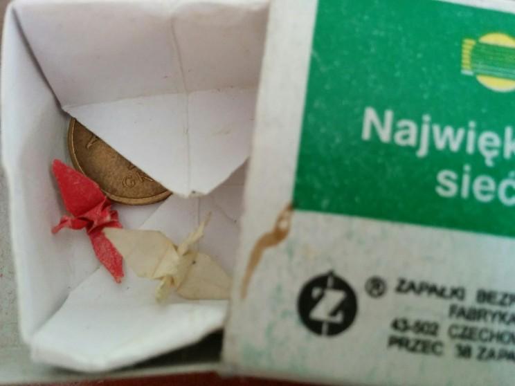Mariusz Gosławski - Japońskie Inspiracje / origami
