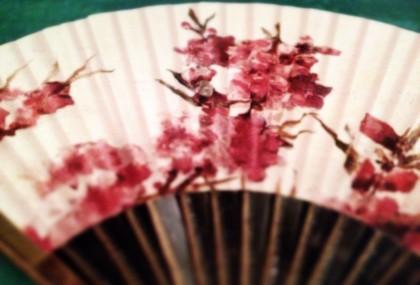 Kwiat Śniegu isekretny wachlarz - Lisa See zauroczyła mnie poraz drugi