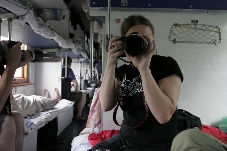 Podróż Koleją Transsyberyjską: co warto wiedzieć oTranssibie - nawszystkich dworcach Rosji obowiązuje czas moskiewski
