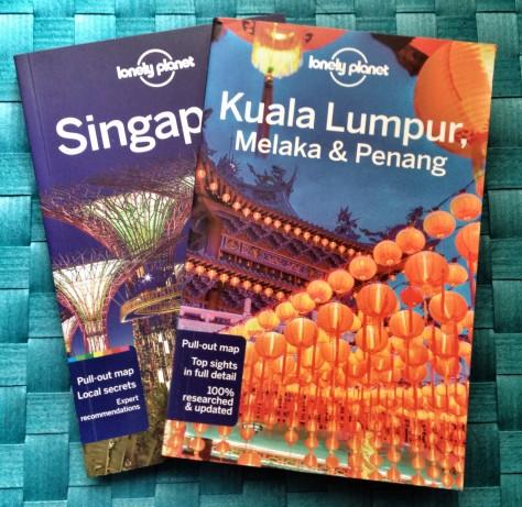 Kuala Lumpur Guide 1600