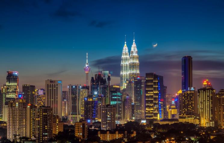 Kuala Lumpur iMalezja - informacje praktyczne