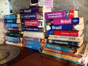 Brazylia - brazylion dozgarnięcia! Zaproszenie napokaz zdjęć zBrazylii