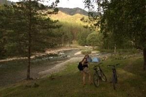 Podróż Koleją Transsyberyjską: Syberia Wyprawa Zaćmieniowa - Dzień 8: zwizytą wjurcie