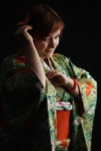Olga Mira Mazurkiewicz / Yorokobi no kōen - Ogród Radości