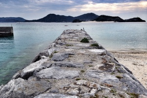 Okinawa. Prolog. Jak spełniają się marzenia.