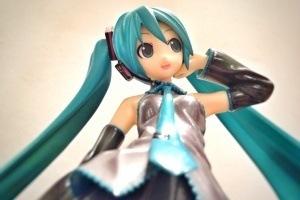 Takie rzeczy tylkowJaponii: Hatsune Miku - wirtualna gwiazda