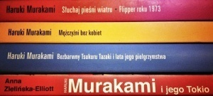 Literatura japońska - książki japońskie iksiążki oJaponii