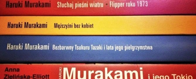 Literatura japońska – książki japońskie i książki o Japonii