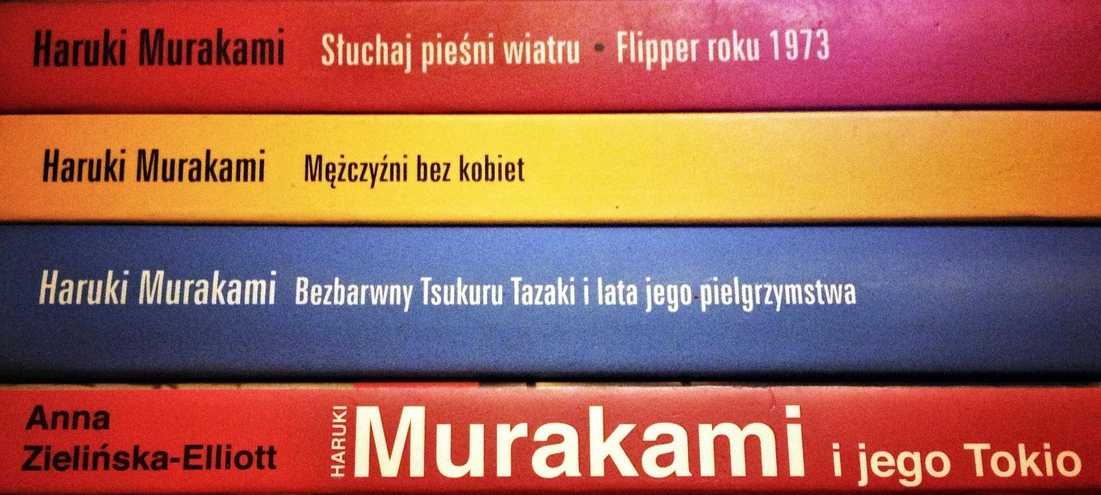 Murakami między nami – zaproszenie nazlot islajdowisko