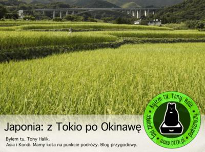Podróże po Japonii: od Tokio po Okinawę