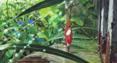 Lista japońskich filmów animowanych