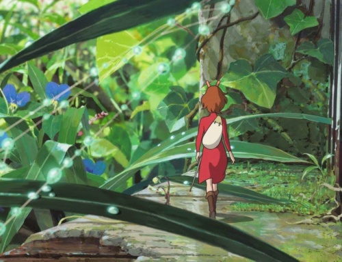 Lista japońskich filmów animowanych (polecane animacje pełnometrażowe)