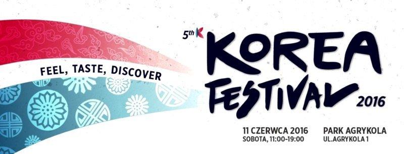 Korea Festival 2016