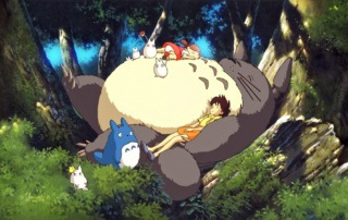 Najlepsze filmy anime zeStudio Ghibli