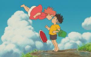 Filmy Studia Ghibli (lista wszystkich filmów)