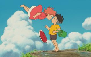 Najlepsze filmy anime zeStudio Ghibli (Filmy Studia Ghibli)