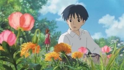 Najlepsze filmy anime ze studio Ghibli