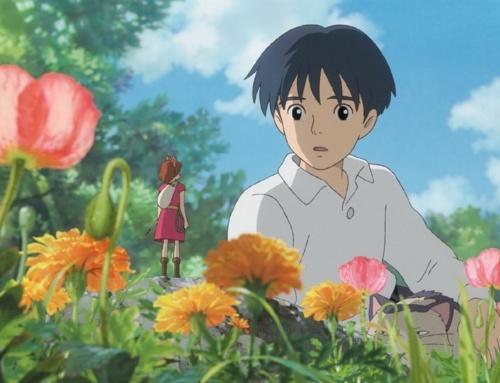 Najlepsze filmy anime zeStudio Ghibli (część 2)